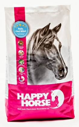 Happy Horse Basis Cool Müsli 25 kg - 1