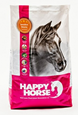 Happy Horse Sensitive Beauty 25 kg - 1