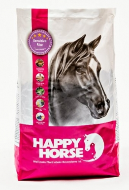 Happy Horse Sensitive Rice 25 kg - 1