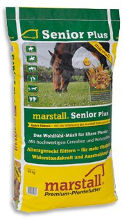 Marstall Senior Plus 20 kg - 1